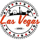 Las Vegas Stamp by tpitre96
