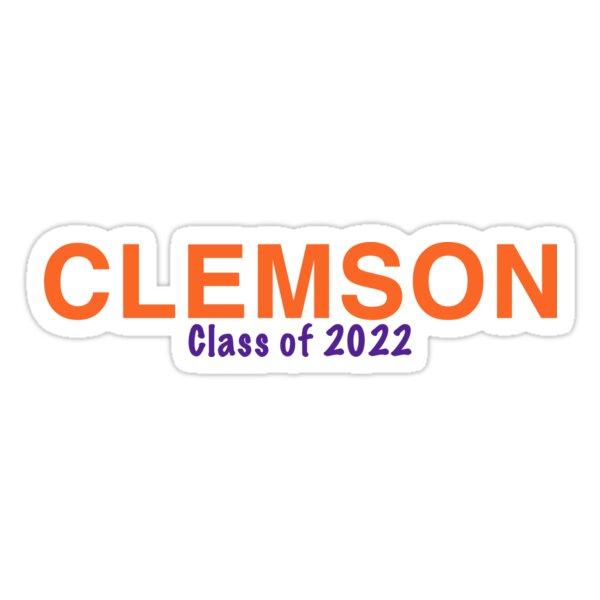 Clemson 2022