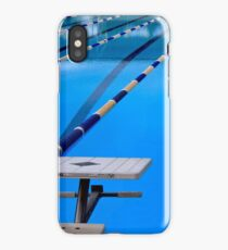 Swimming Pool iPhone cases & covers for XS/XS Max, XR, X, 8