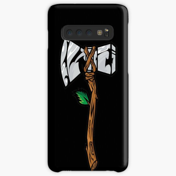 Stormbreaker Axe Samsung Galaxy Snap Case