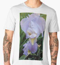 Southern Iris flower Men's Premium T-Shirt