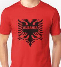 Albania Unisex T-Shirt