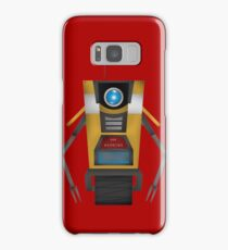 CL4P-TP Samsung Galaxy Case/Skin