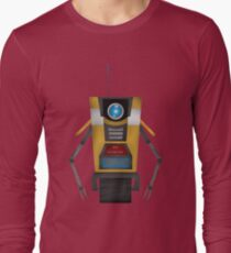 CL4P-TP T-Shirt