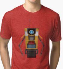 CL4P-TP Tri-blend T-Shirt