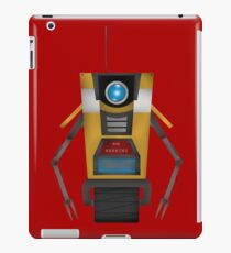 CL4P-TP iPad Case/Skin