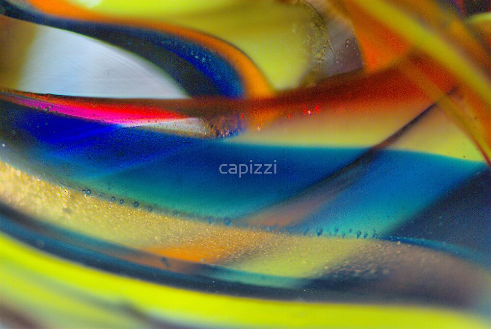 Color curves by capizzi