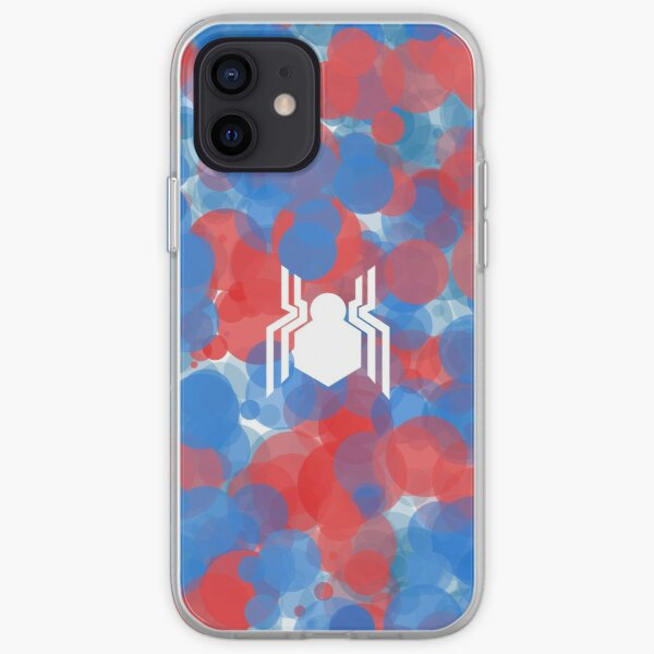 I Love Spiders pt 1 iPhone Soft Case
