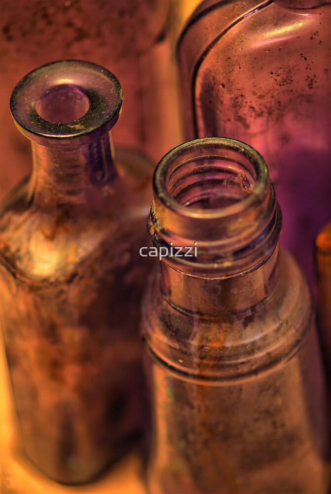 Medicine Show by capizzi