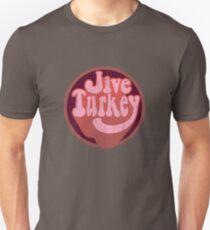 Jive Turkey Unisex T-Shirt
