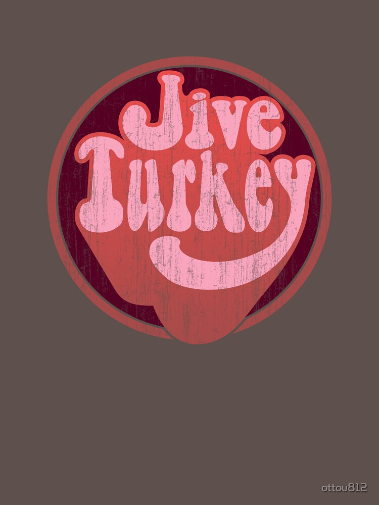 Jive Turkey | Unisex T-Shirt