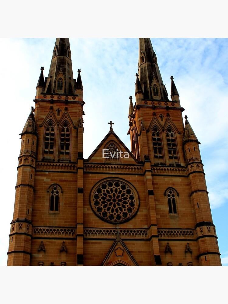 St. Mary's Kathedrale von Evita