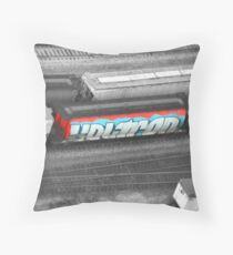 Voltron Throw Pillow