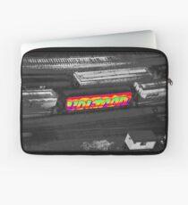 Voltron Acid Laptop Sleeve