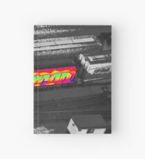 Voltron Acid Hardcover Journal