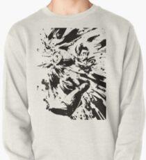 Megaman / Rockman X Painting Pullover