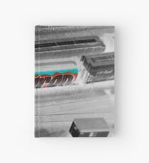Voltron Inverted Hardcover Journal