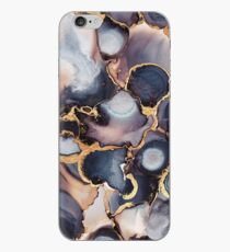 Dreamy Ink 1 iPhone Case