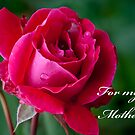 For my Mother by natalies
