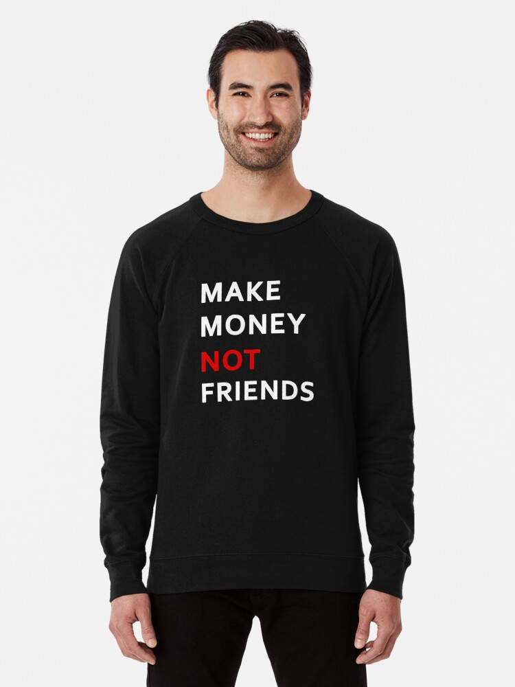 how to make money fashion male instagram