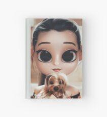 Adopt Shelter Pet Hardcover Journal