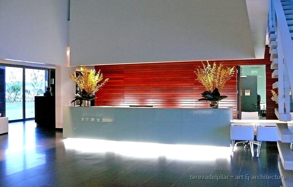 hotel.... by terezadelpilar ~ art & architecture