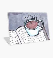 Your Morning Coffee Laptop Skin