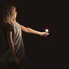 Illuminate by ahnascribbles