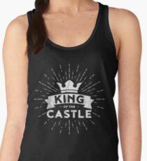 King of the Castle Women's Tank Top