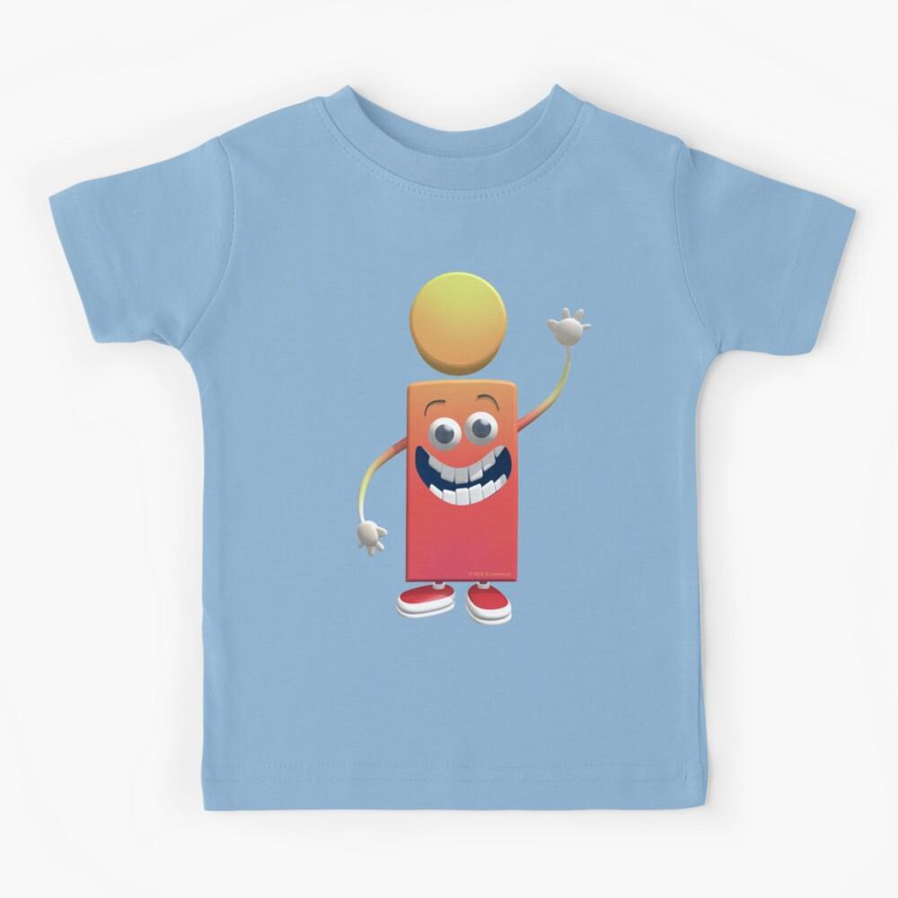 iZak Kids T-Shirt