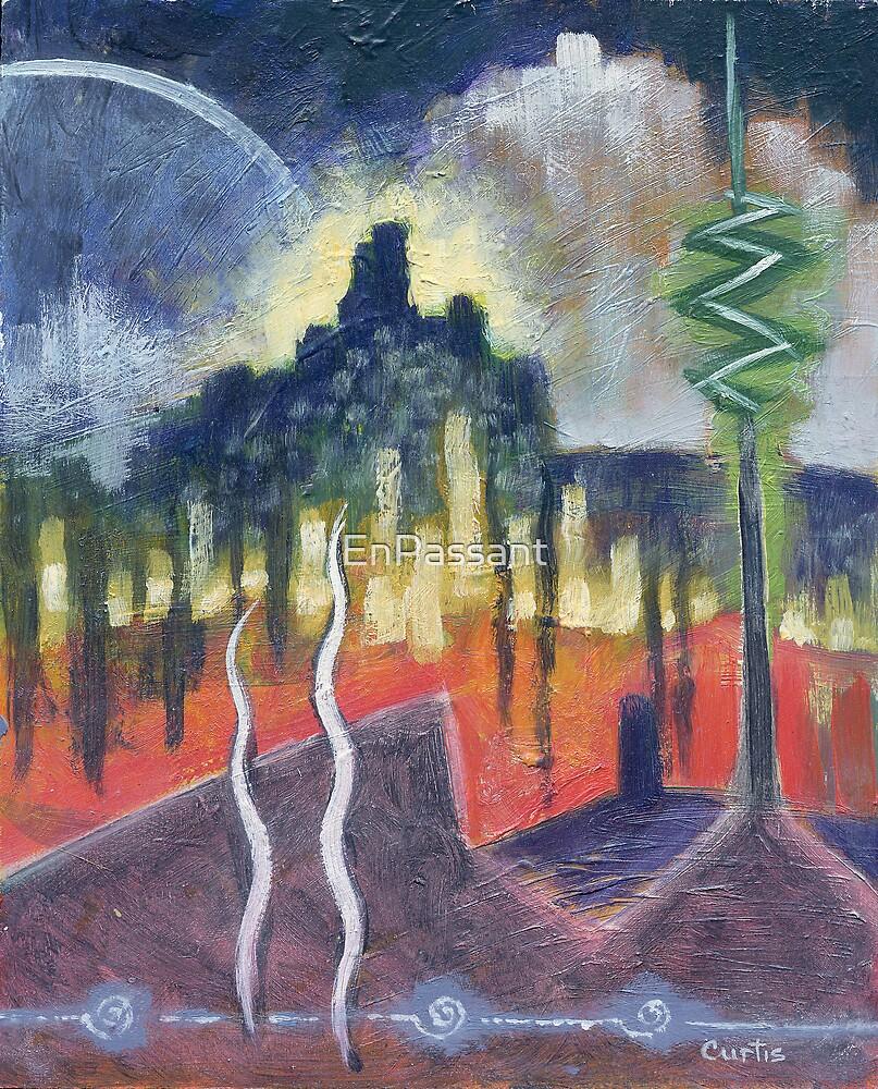Future Ruin by EnPassant