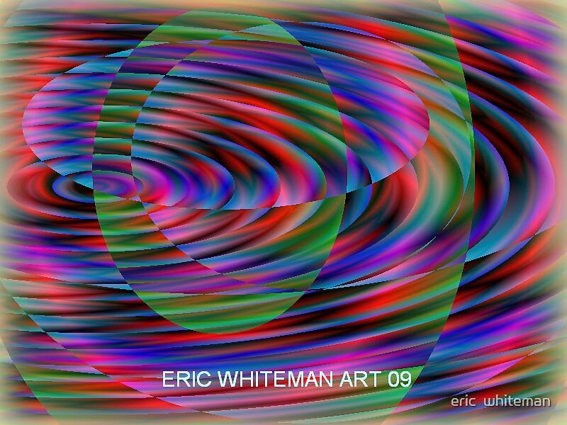 VINEGAR ) ERIC WHITEMANA ART  by eric  whiteman