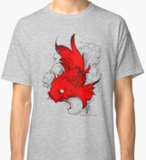 Koi | red Classic T-Shirt