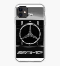 AMG iPhone Case