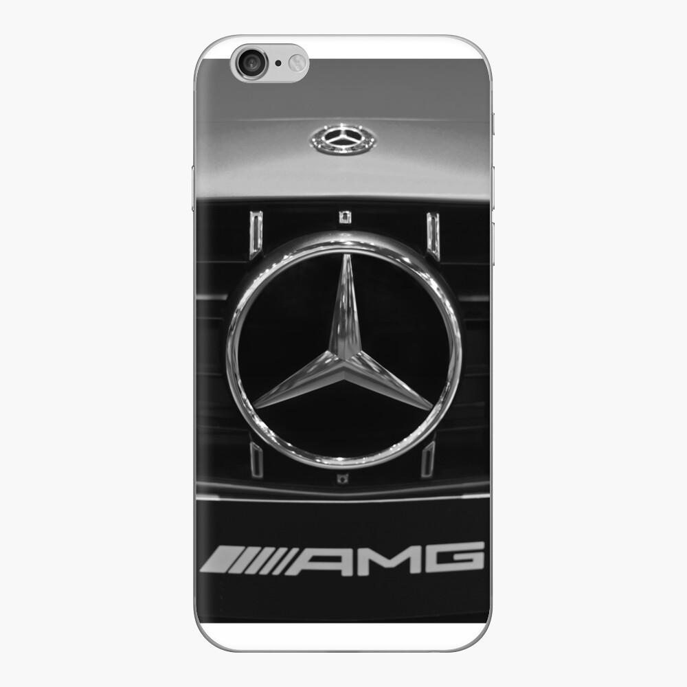 AMG iPhone Klebefolie