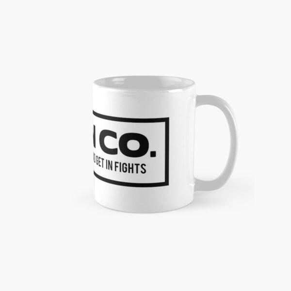 Mann Co. Classic Mug
