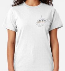country roads Classic T-Shirt
