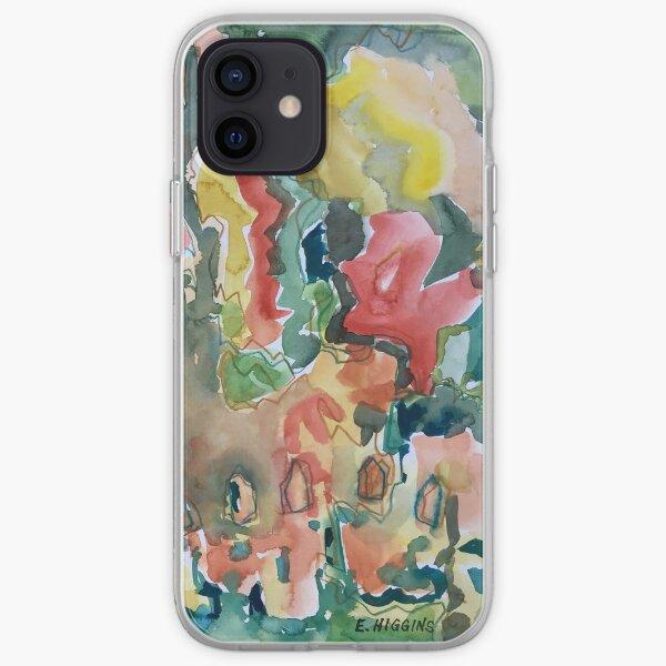 Rose Garden iPhone Soft Case