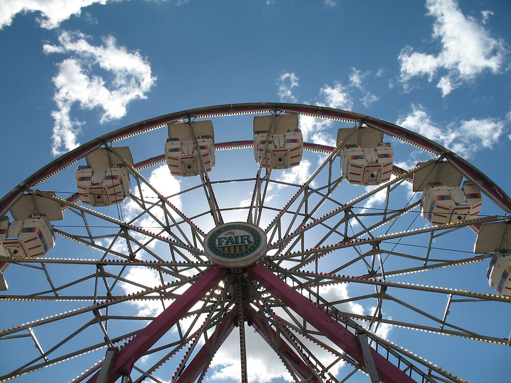Big Wheel by Fireman
