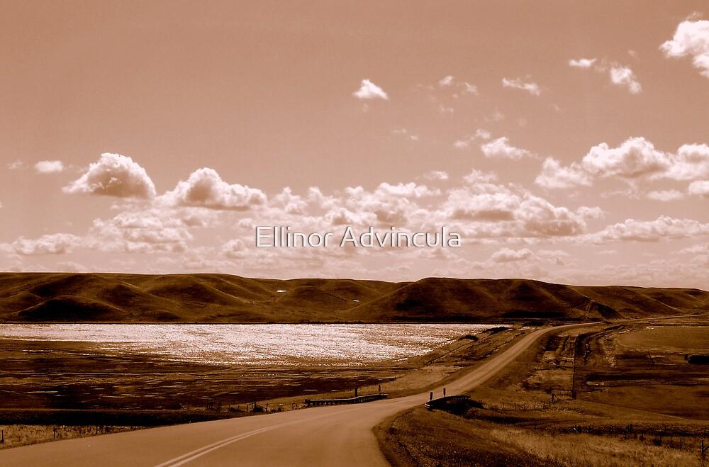 Frenchman Valley by Ellinor Advincula