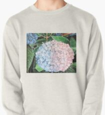 HYDRANGEA by H.Lin Pullover