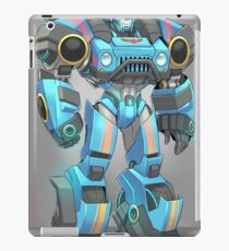 Soundtrack iPad Case/Skin