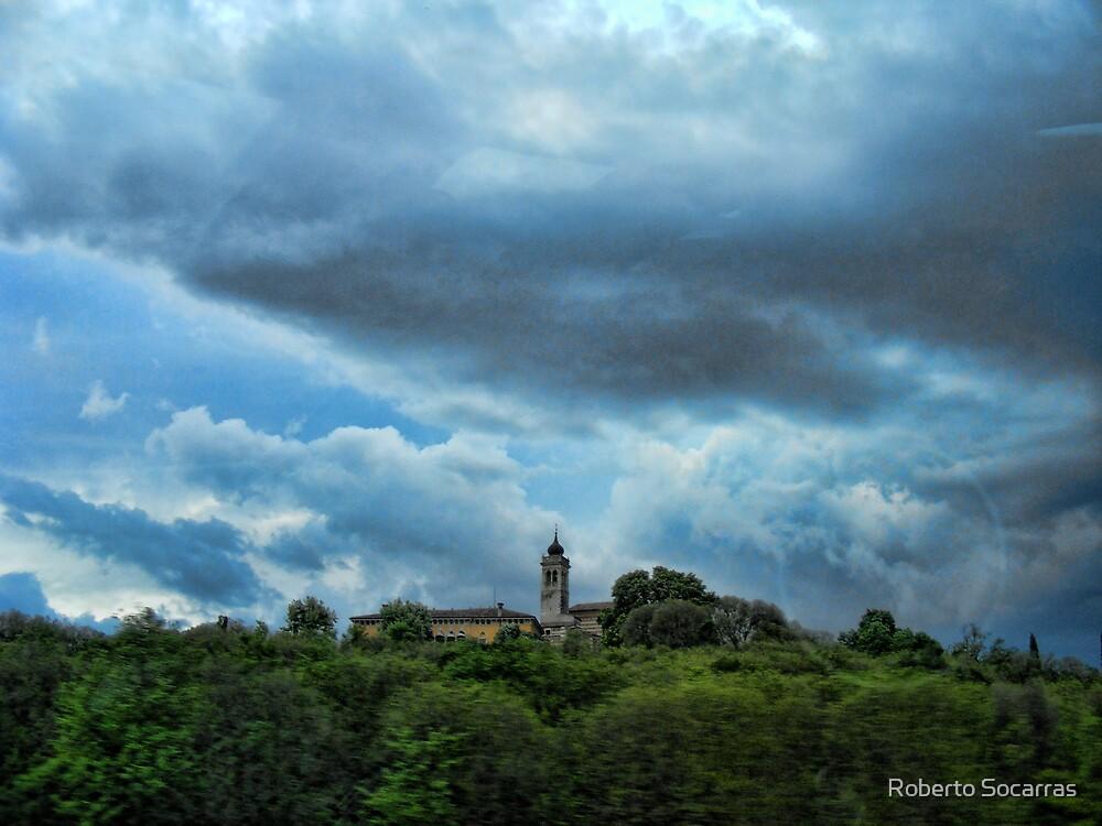 Views of Italy by Roberto Socarras