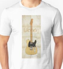 Blonde on Blonde T-Shirt