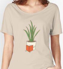 Plante d'intérieur T-shirts coupe relax