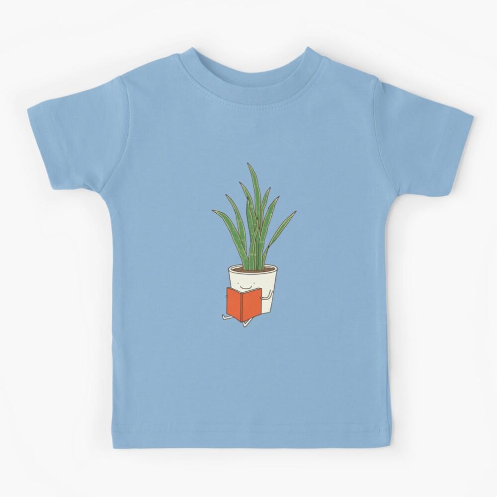 Indoor plant Kids T-Shirt