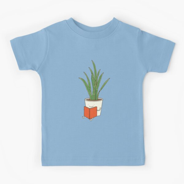 Planta de interior Camiseta para niños