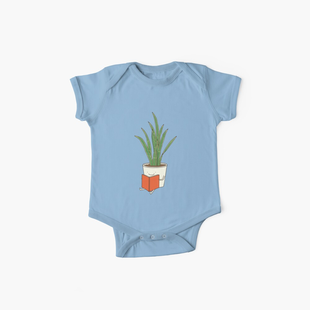 Indoor plant Baby One-Piece