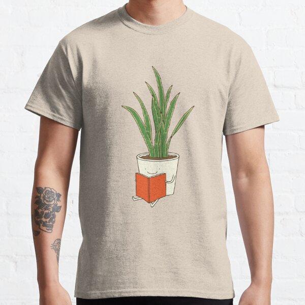 Indoor plant Classic T-Shirt