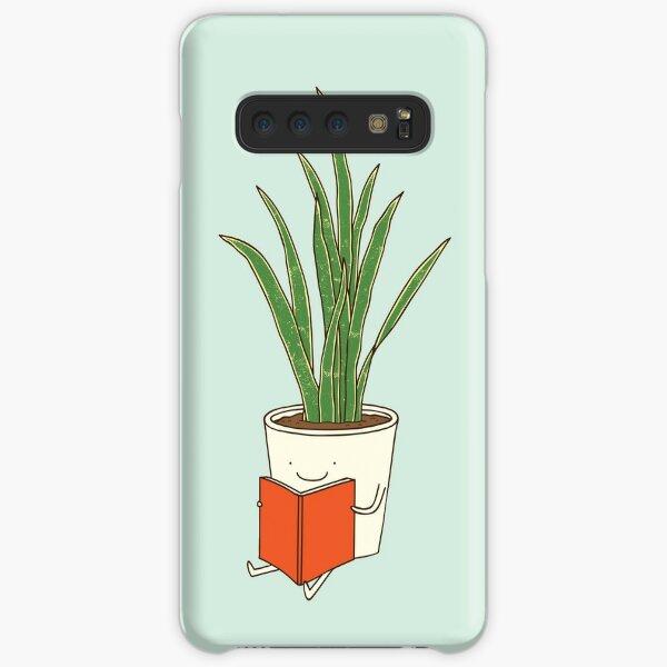 Indoor plant Samsung Galaxy Snap Case